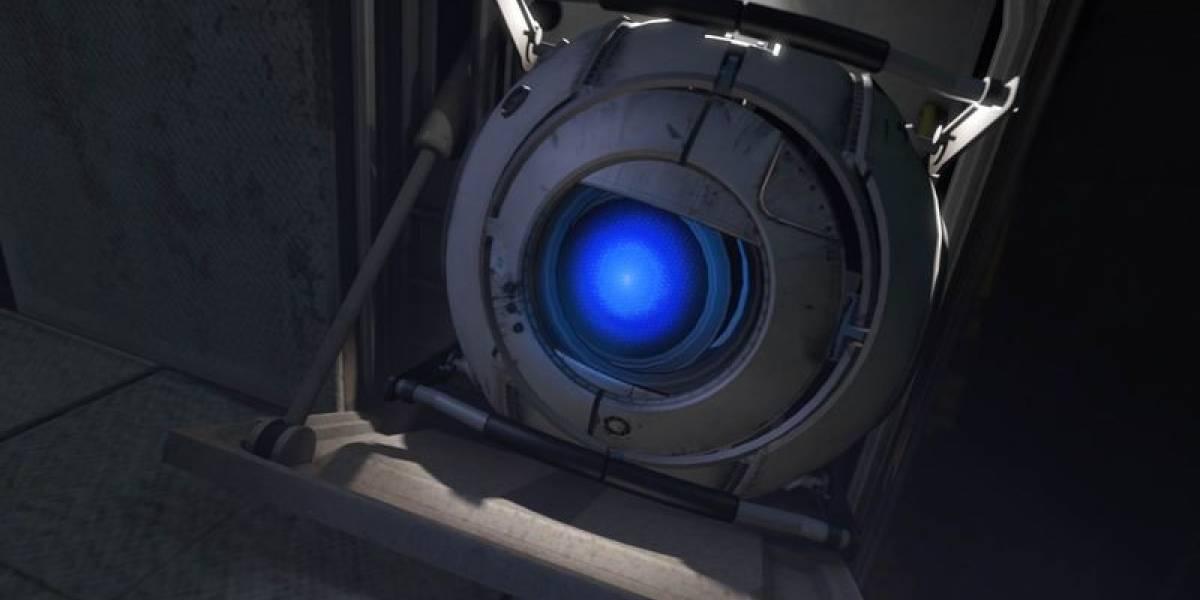 El pastel podrá ser mentira, pero la baja de precio de Portal 2 es la pura verdad