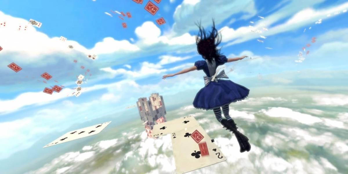 Alice: Madness Returns, ya disponible en Steam