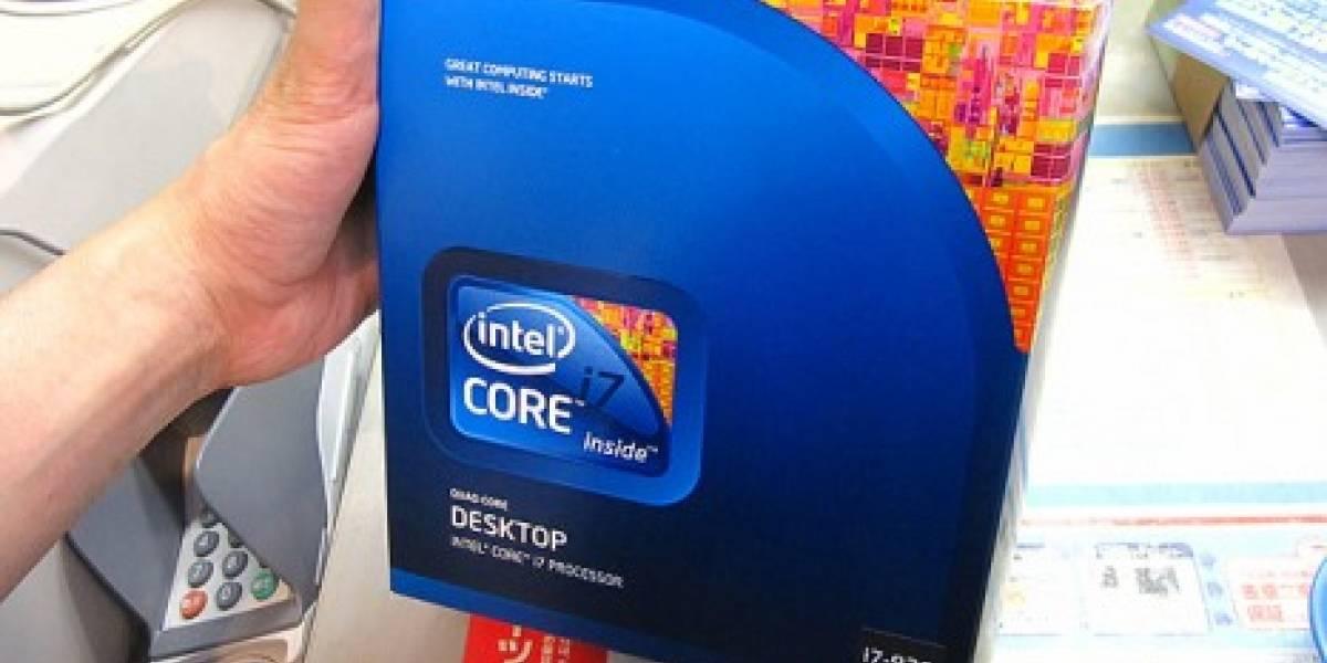 Las nuevas cajas de Core i7/i5 apuntarán socket respectivo