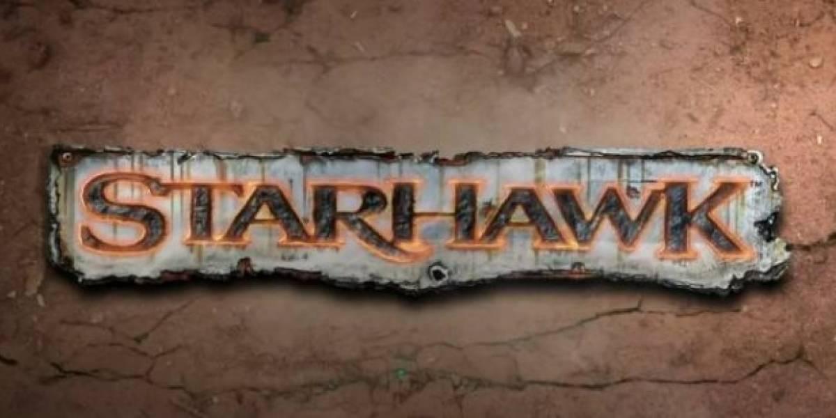 Productor de Starhawk promete sorpresas con sus DLCs