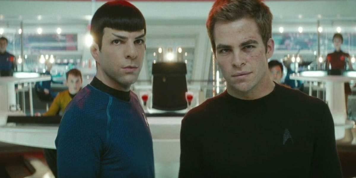 Se acerca un nuevo juego de Star Trek