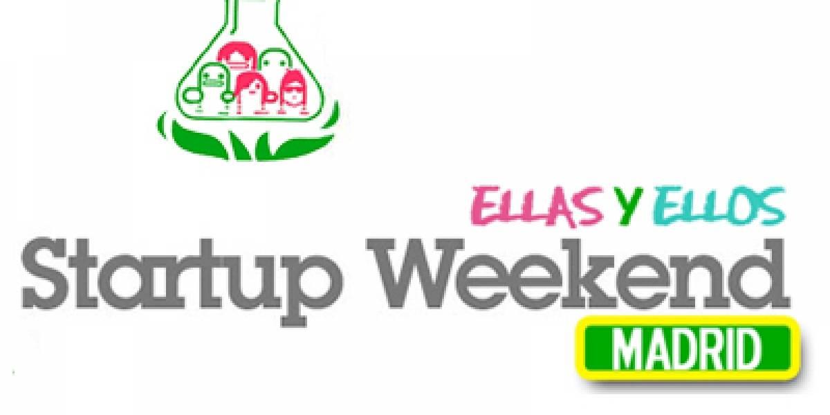 El Startup Weekend de Madrid será en junio
