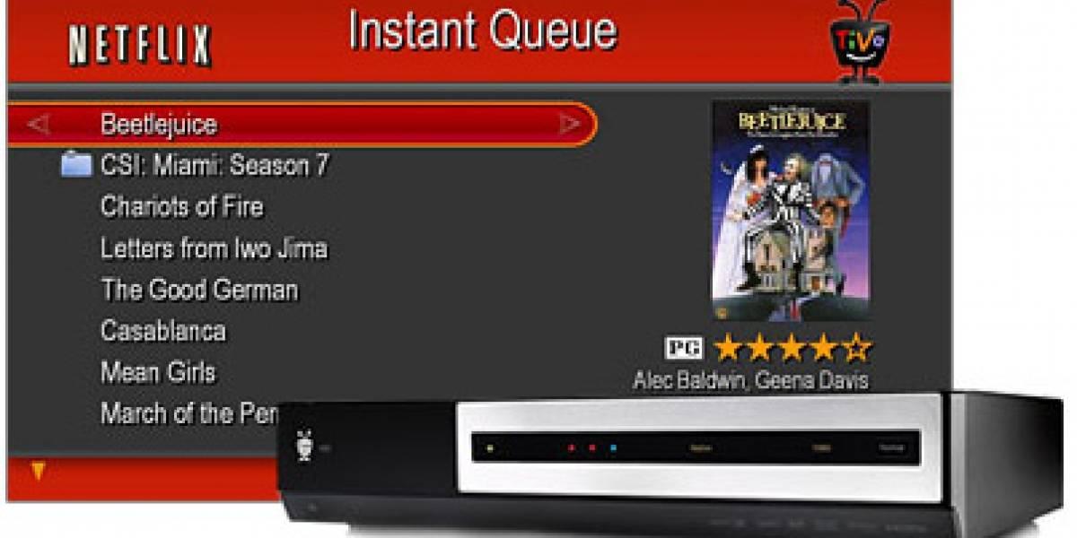 Netflix demuestra la rentabilidad del alquiler de vídeos en Internet