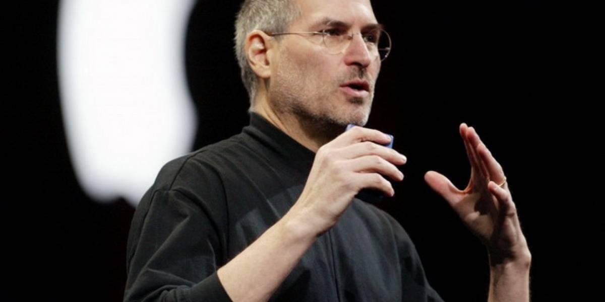 Aaron Sorkin confirmado como guionista de la película de Steve Jobs