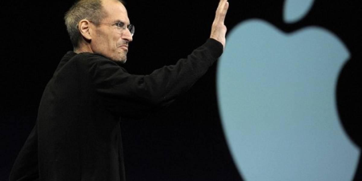 Steve Jobs sí habría evaluado lanzar un mini iPad