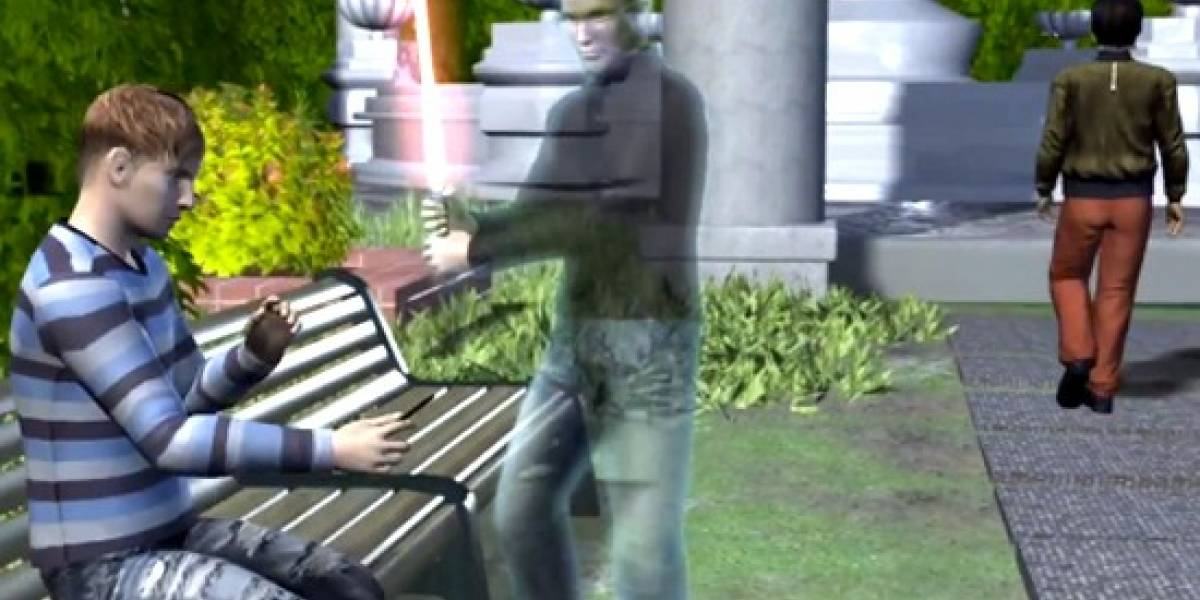 Steve Jobs vuelve cómo Jedi para vengarse de Android