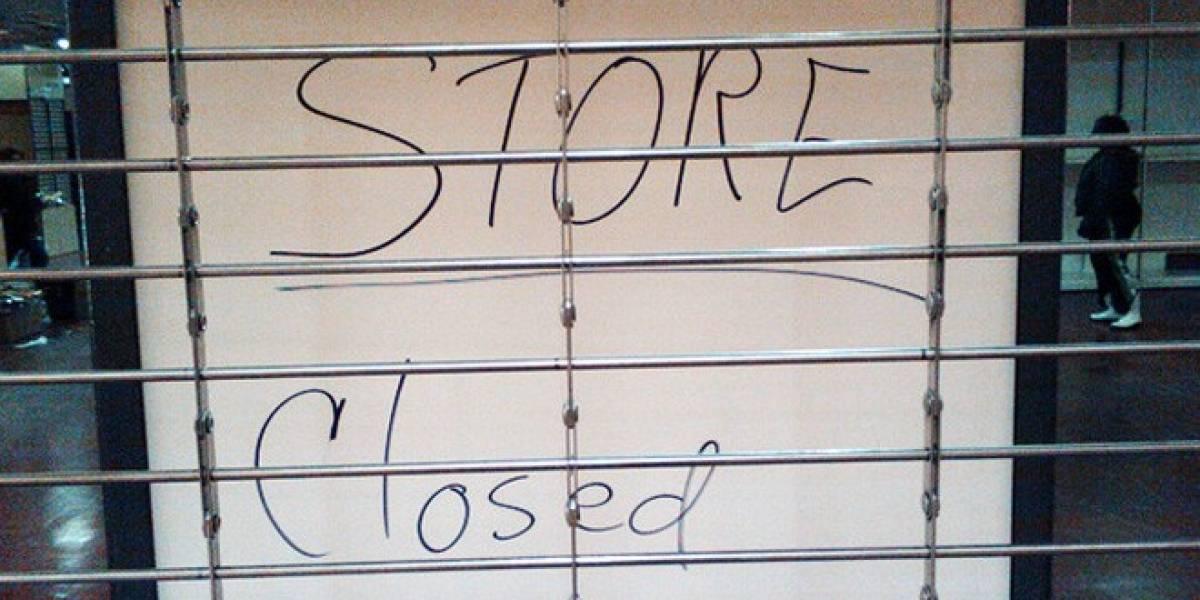 Adiós Game: tiendas cierran y ya hay despidos