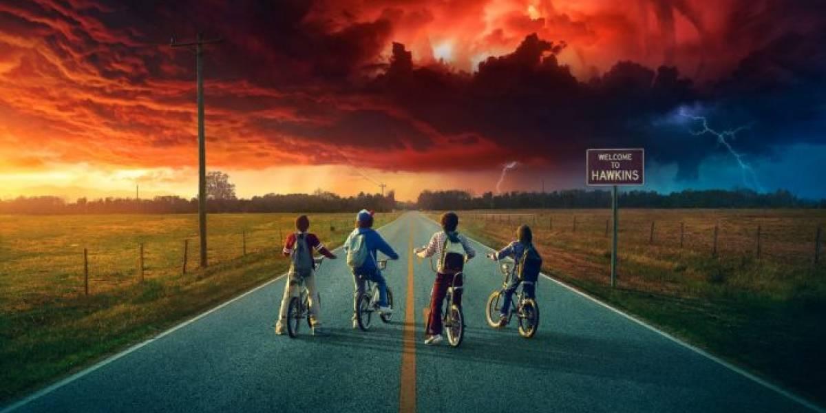 Stranger Things: ya tenemos un pequeño adelanto de la tercera temporada