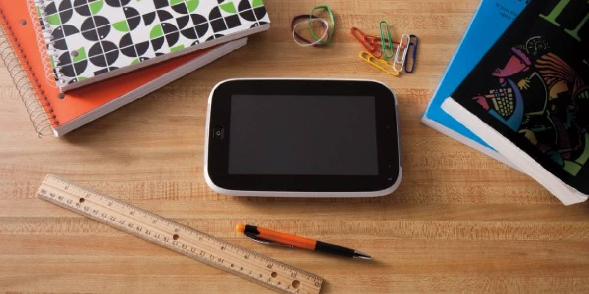 Argentina: Intel lanza Studybook, una tableta para estudiantes