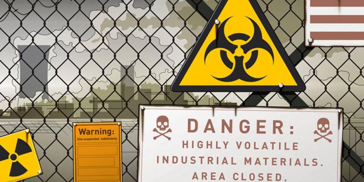 Doble agente habría infectado planta nuclear iraní con el virus Stuxnet
