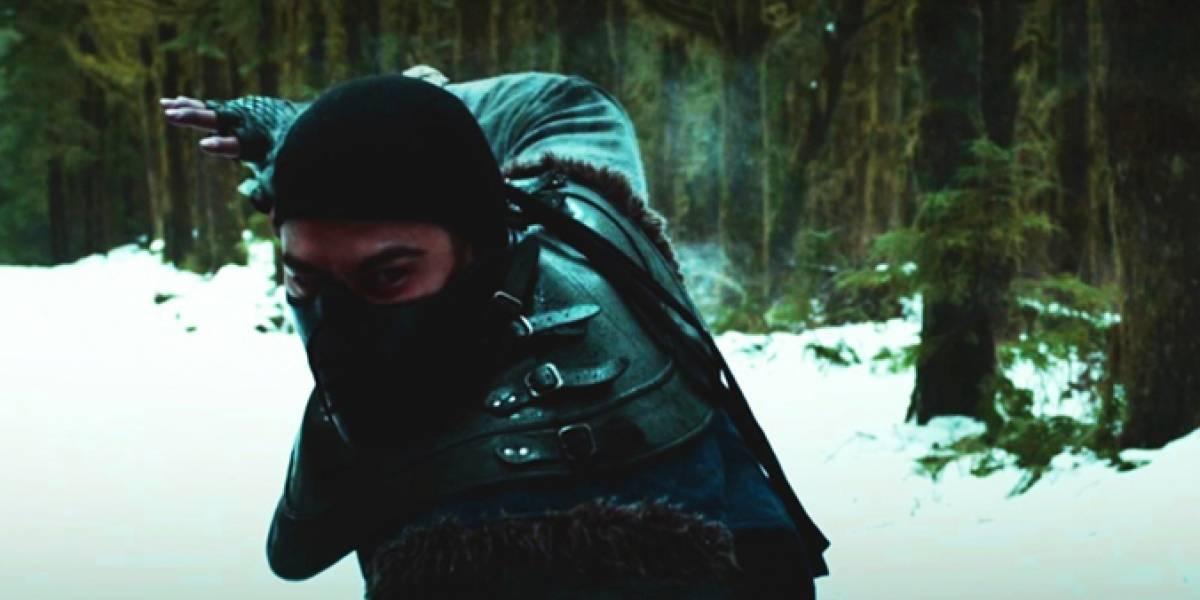 Se anuncia nueva película de Mortal Kombat