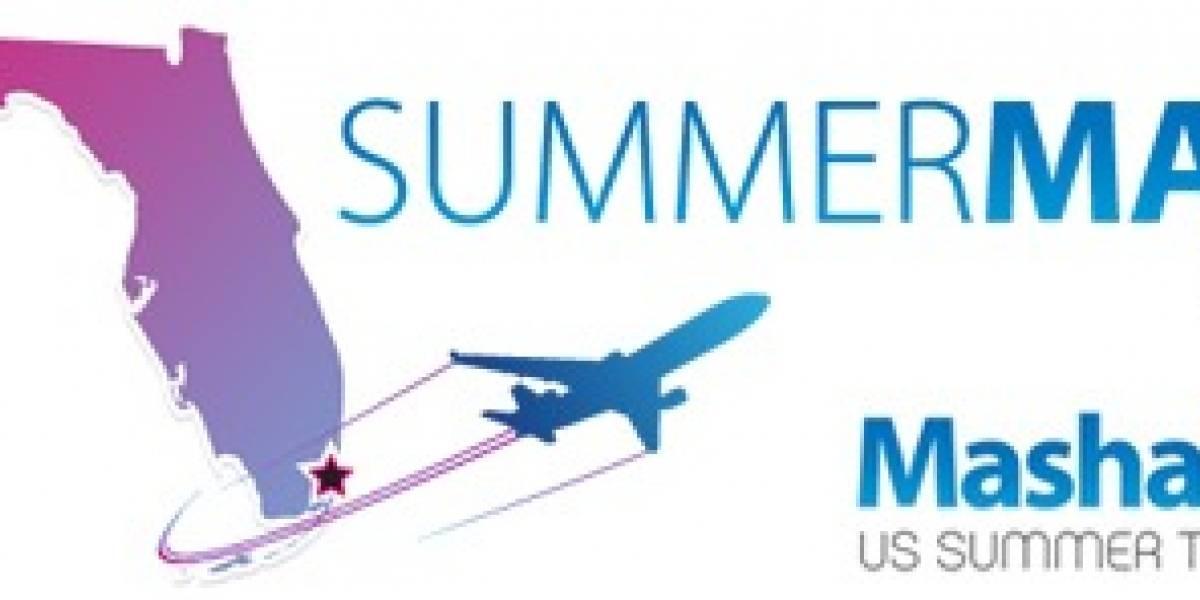 FWViajes: Sábado 2 de Agosto: SocialMedia Camp y SummerMash Miami 2008