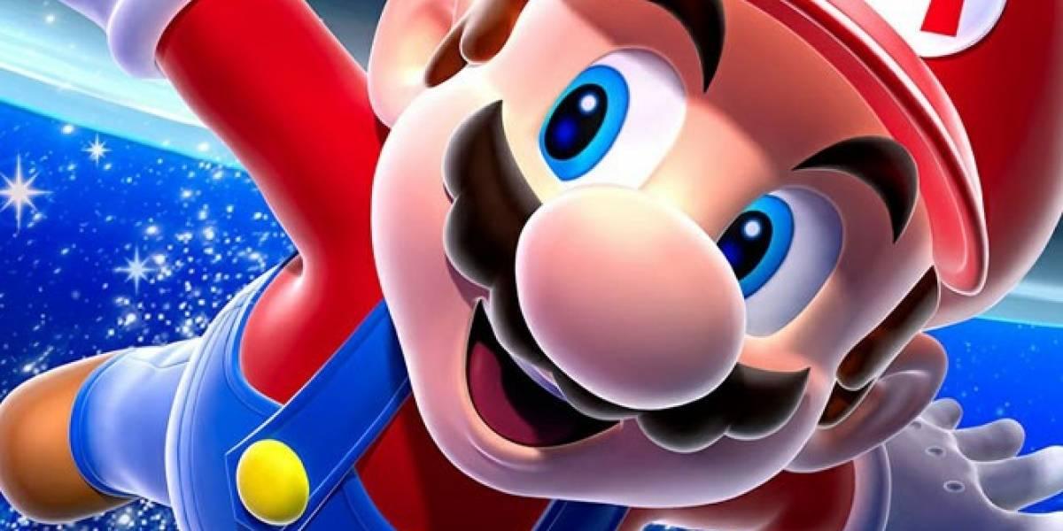 Futurología: Nintendo estaría preparando Super Mario 4