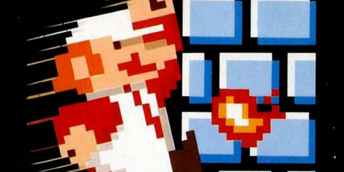 Super Mario Bros. será relanzado para Nintendo 3DS