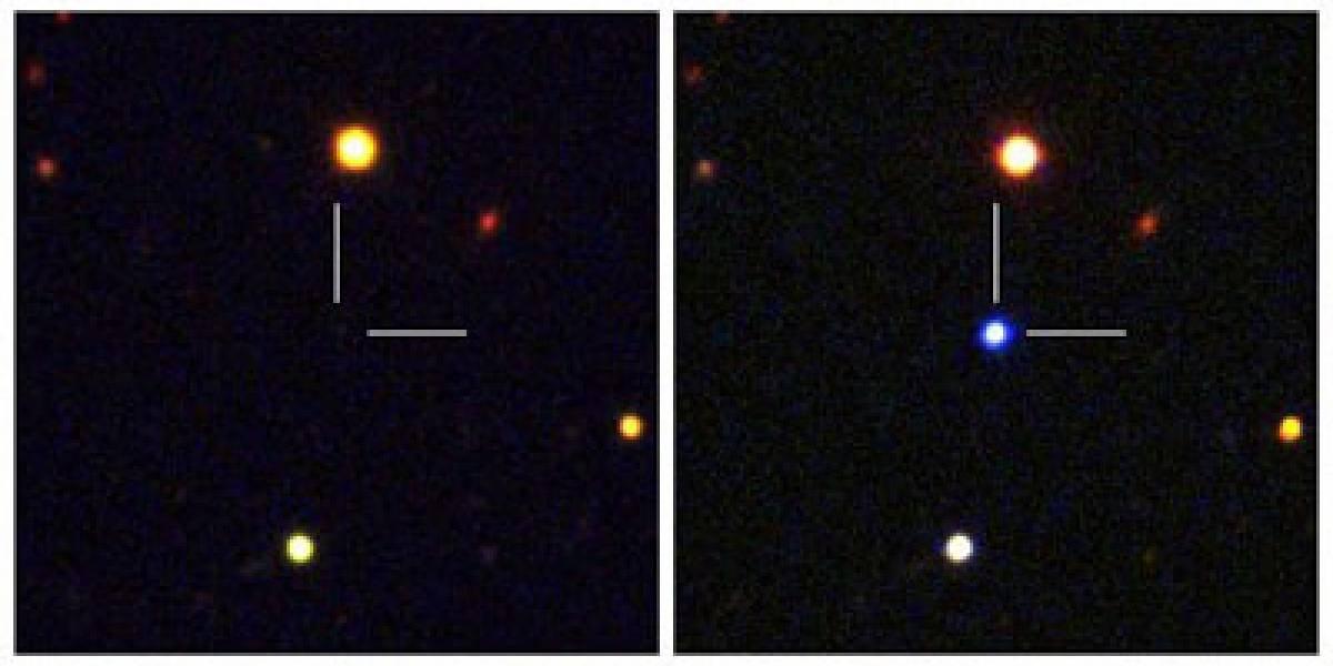 Descubren un nuevo tipo de supernova 10 veces más brillante