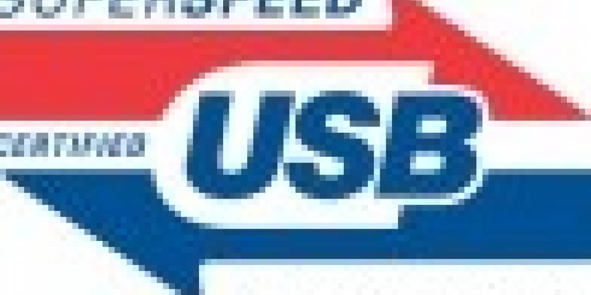 USB 3.0 se presentará en la IDF