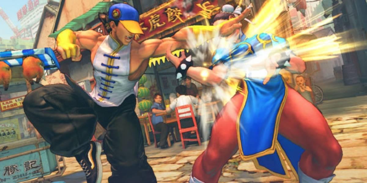 Capcom se arrepiente y quita las restricciones en SSFIV Arcade Edition