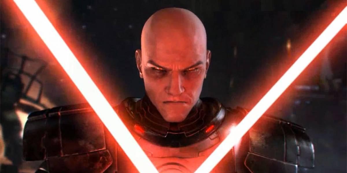 Star Wars: The Old Republic abre sus puertas hoy