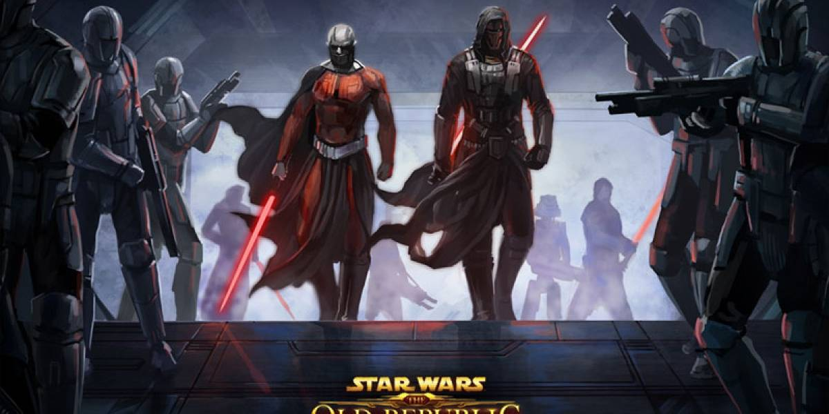 Nuevo trailer de Star Wars: The Old Republic [E3 2011]