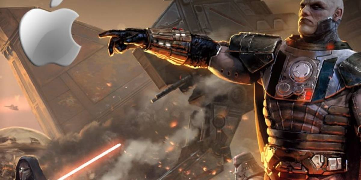 Futurología: Star Wars: The Old Republic para Mac está en la mira de desarrolladores