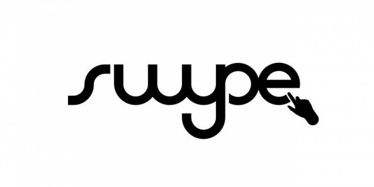 Swype ahora añade actualizaciones automáticas
