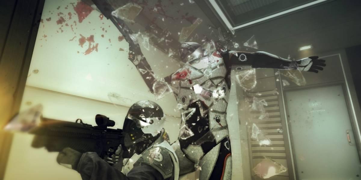 Syndicate recibe su primer trailer y fecha de lanzamiento