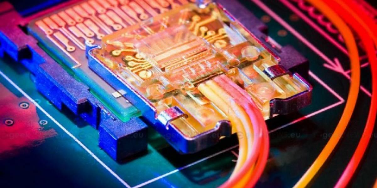 Conexiones Thunderbolt se masificarán en el mercado de PCs en 2013