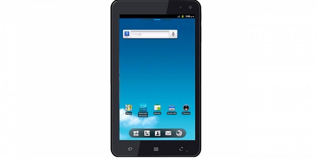 Telefónica lanza tableta One Pad para impulsar adopción de banda ancha móvil en Latinoamérica