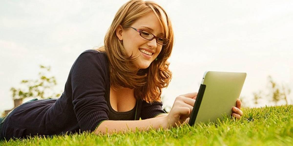 Para el 2016 las tabletas habrán suplantado a las Notebooks