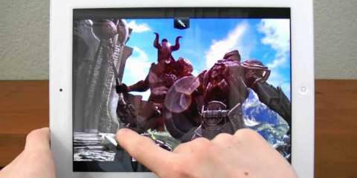 Videojuegos en tablets llegarán los USD$ 3.000 millones de ingresos en el 2014
