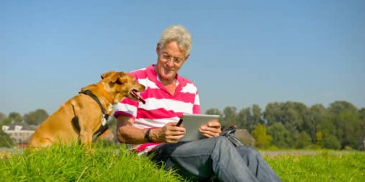 Las noticias se leen más en smartphones o tablets
