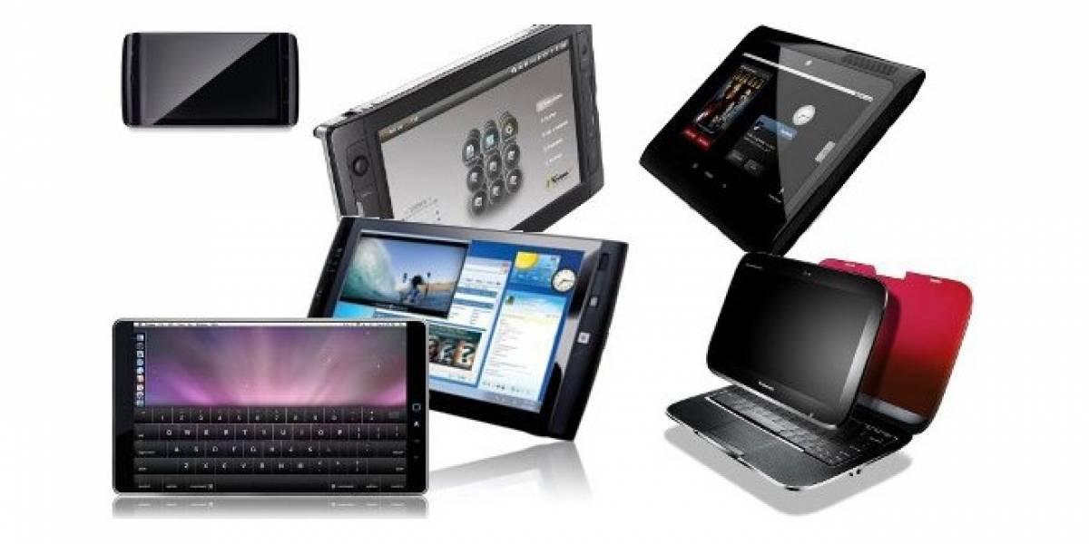 ¿Cuántas tablets y smartphones creen que se venderán para el 2015?