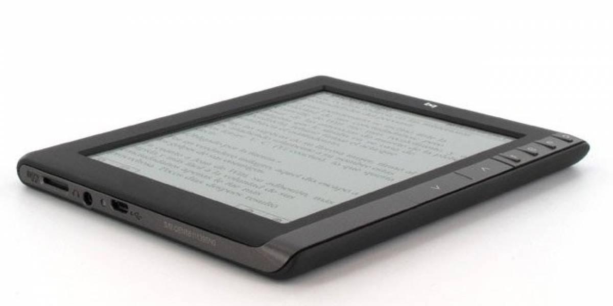 Otro eReader llega a España: Se llama Tagus y viene de mano de La Casa del Libro