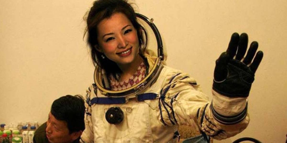 El programa espacial chino pondrá en órbita a mujeres inmaculadas