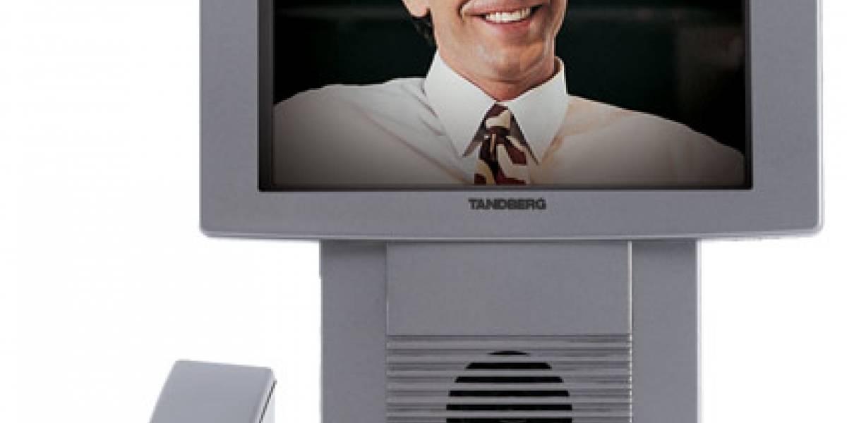 Cisco lanza oferta por Tandberg