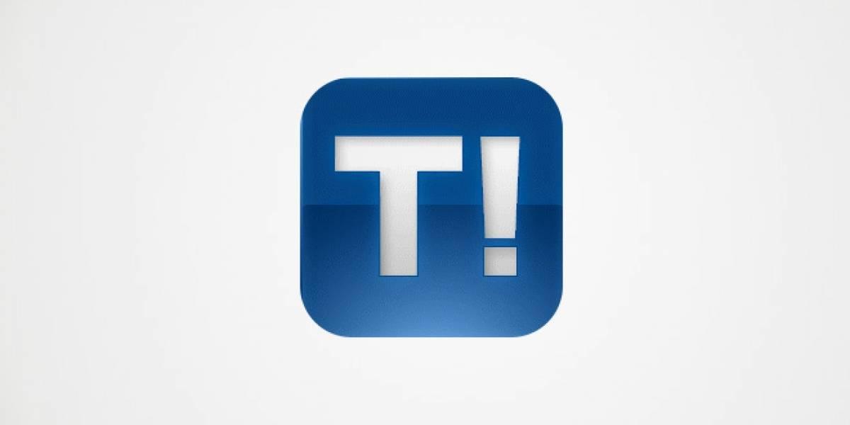 Dueños de Taringa irán a juicio oral