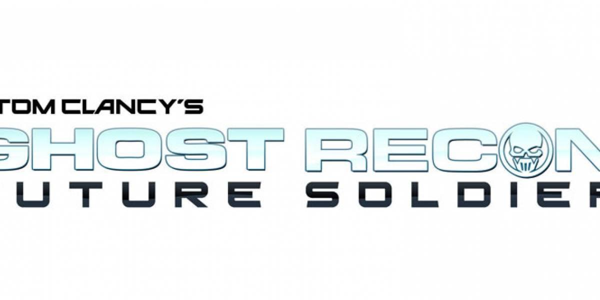 Se confirma Kinect para todos los juegos de Tom Clancy [E3 2011]