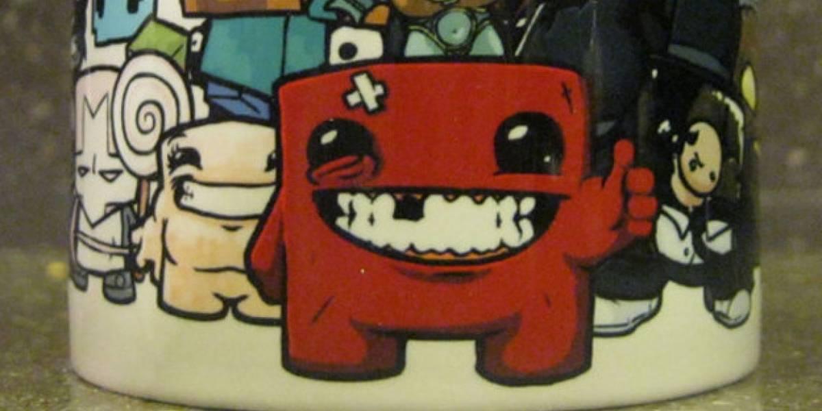 Futurología: Super Meat Boy podría llegar a Linux y Mac, por culpa de Microsoft