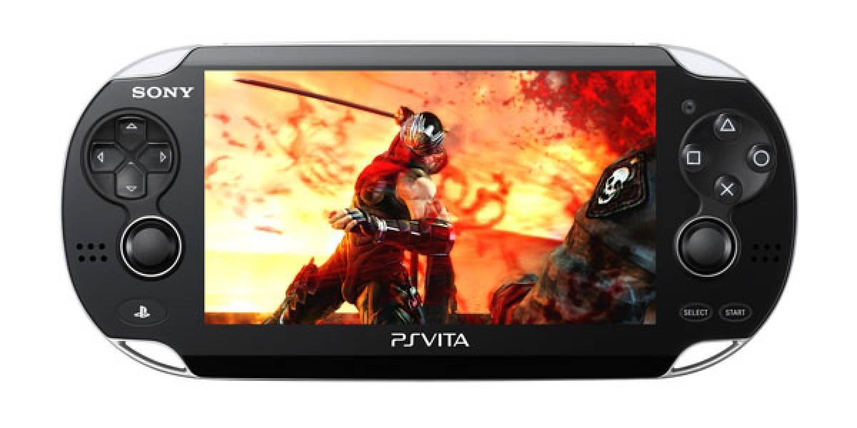 ¿Ninja Gaiden en PS Vita?