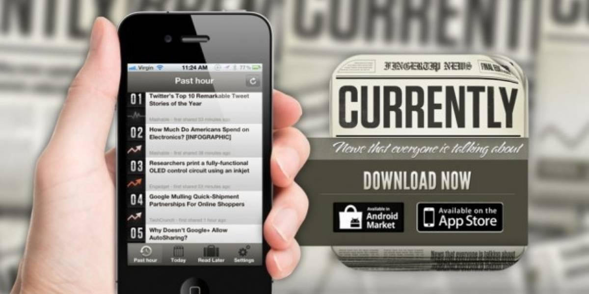 Una app para estar a la última en tecnología