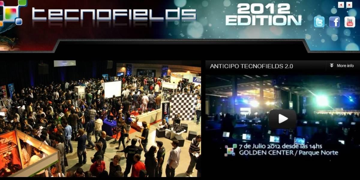 Tecnofields: Vuelve el evento argentino dedicado a la tecnología y videojuegos para jóvenes
