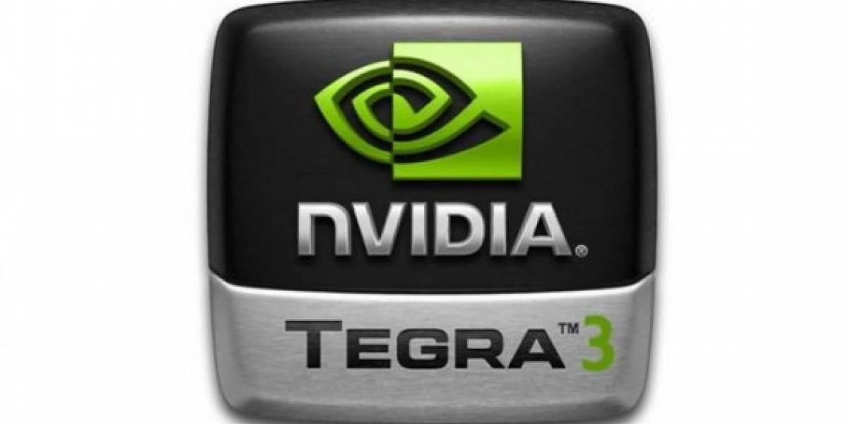 NVIDIA afirma que Tegra 3 si funciona con modems LTE