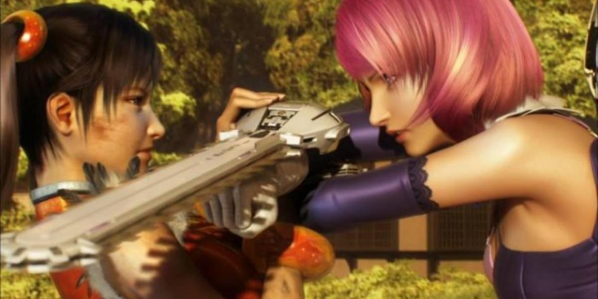 ESRB adelanta nuevos personajes de Street Fighter X Tekken