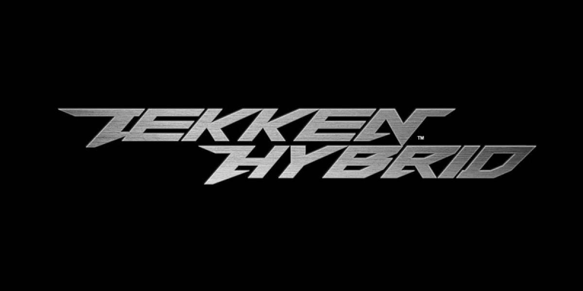 Namco Bandai anuncia Tekken Hybrid para PS3 [E3 2011]