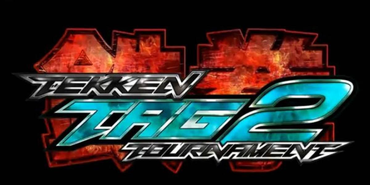 Tekken Tag Tournament 2 aterriza en Arcades (en Japón)