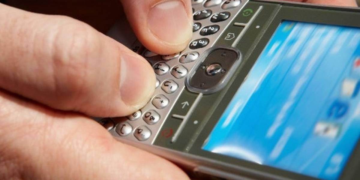 Terremoto en México: La aplicación de alerta sísmica para Blackberry no funcionó (actualización)
