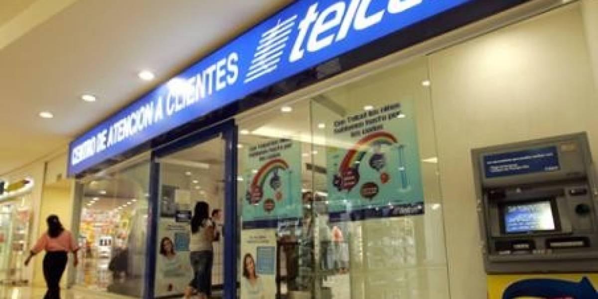 México: Habitantes del DF reportan colapso de redes móviles tras terremoto [actualizado]