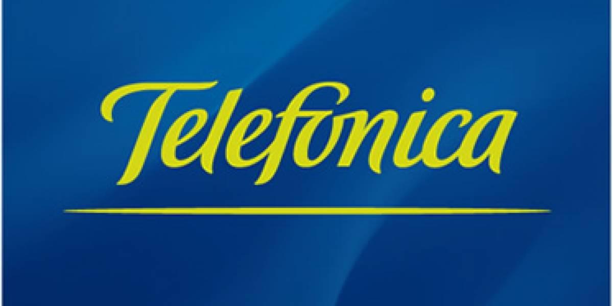 Despidos en Telefónica afectarán a 8.500 trabajadores en cinco años