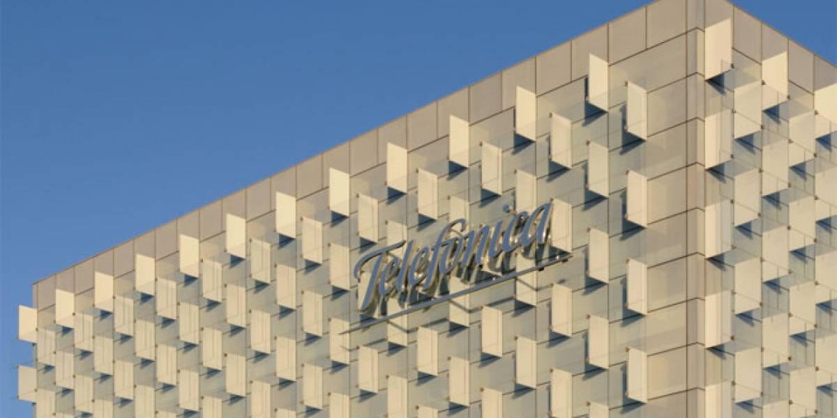 La crisis golpea a Telefónica que anula dividendos, baja sueldos y cae en la bolsa