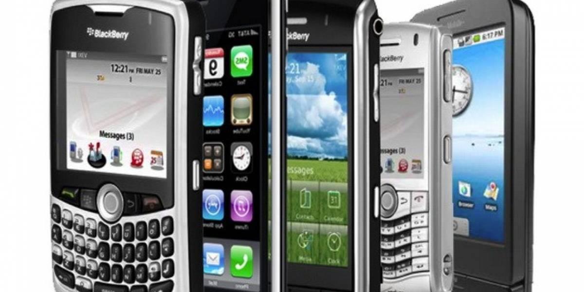 Consejos para buscarte un buen smartphone